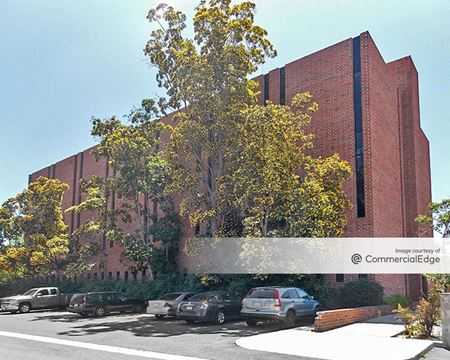Promise Hospital of East Los Angeles - Suburban Medical Center Campus - Paramount