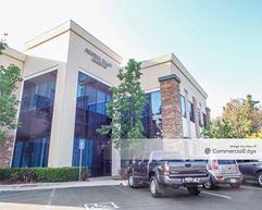 Crossroads Professional Center - Chino Hills