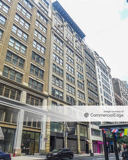 151 West 25th Street