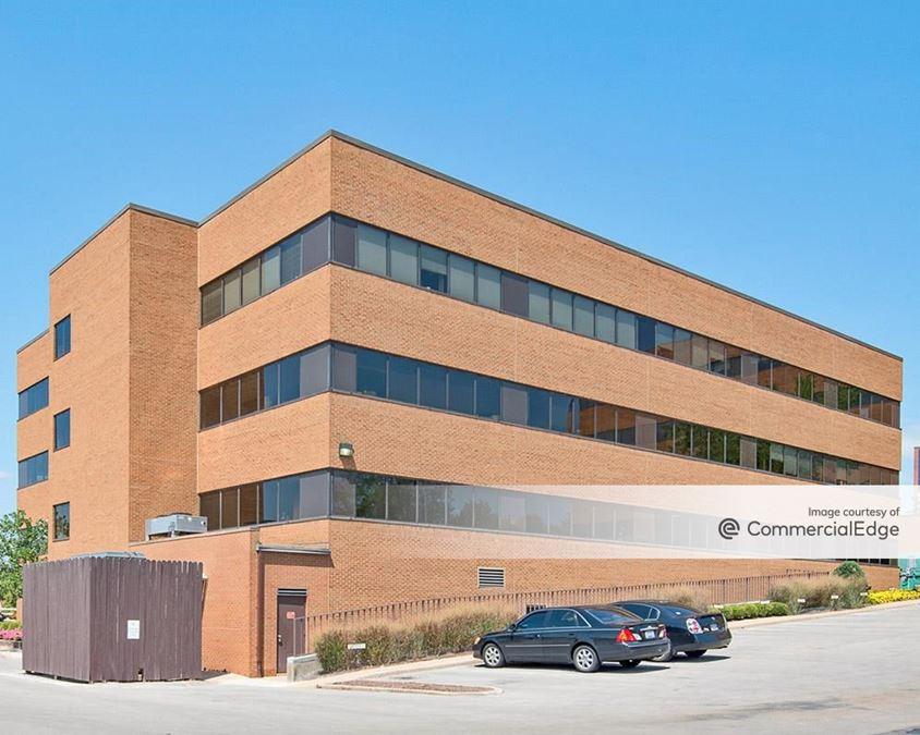 Lexington Clinic East
