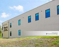 Richard E. Hopkins Behavioral Health Building - Austin