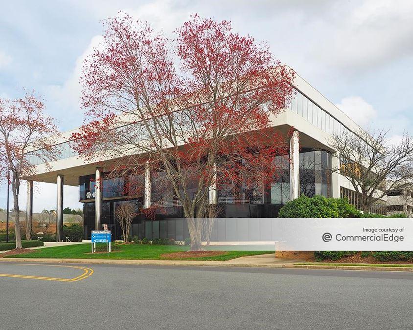 Roxborough Building