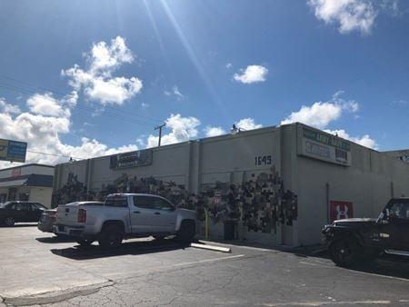 1649 N Military Trl - West Palm Beach