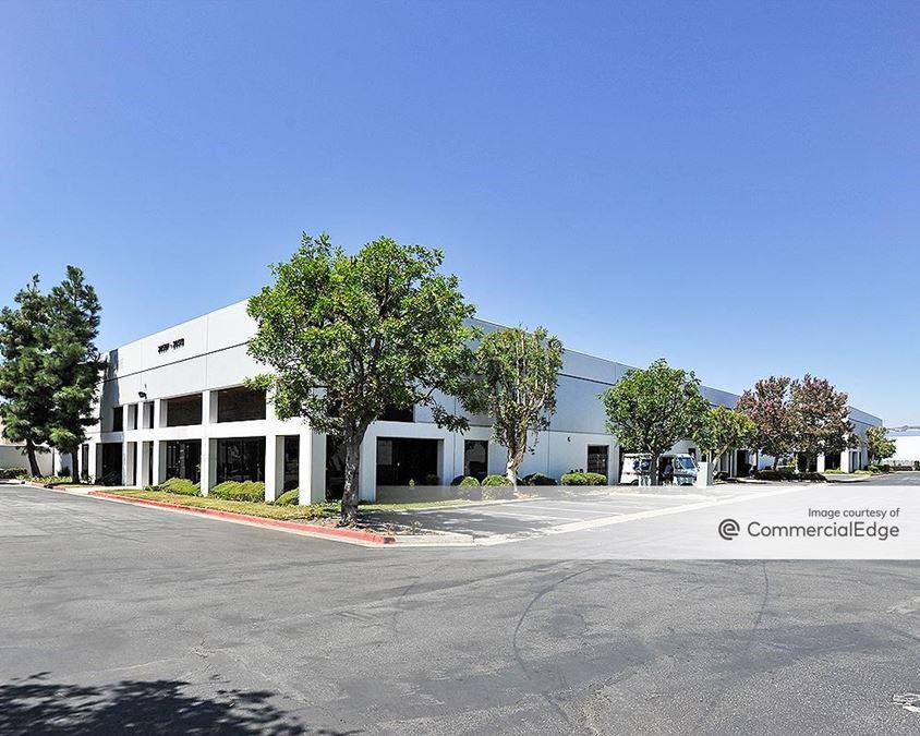Walnut Park Business Center