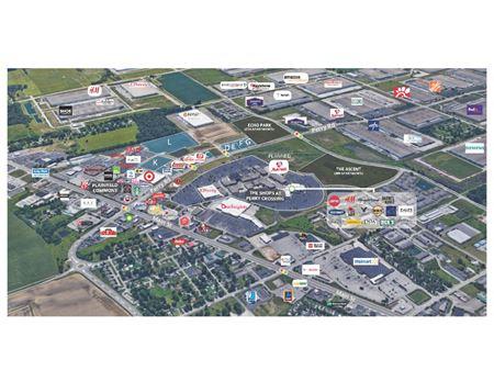 Metropolis Market Place - Plainfield
