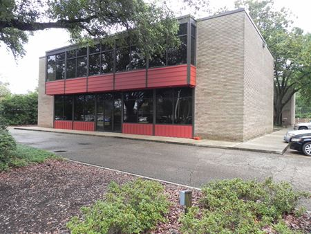 Goodwood Office Building - Baton Rouge