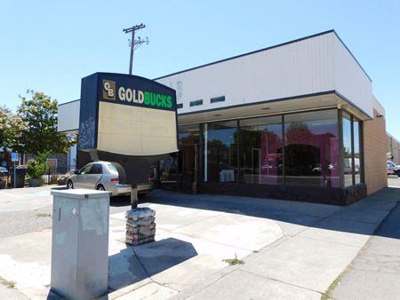 1413 W Texas Retail | Industrial Flex | Apartments | - Fairfield