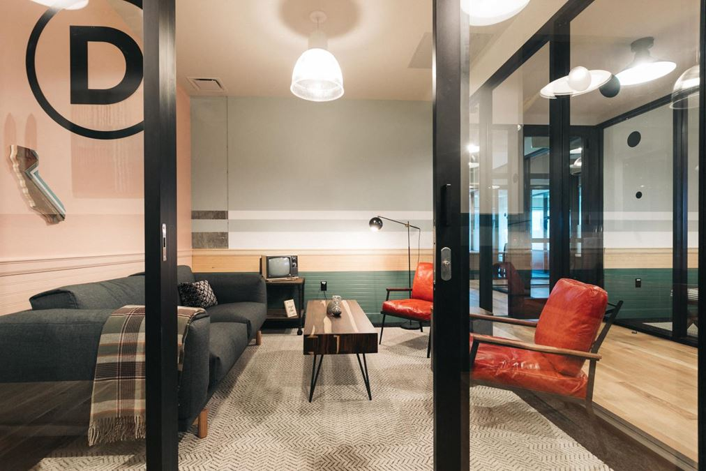 WeWork | The Hubb