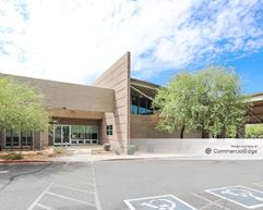 Desert Pain Institute - Mesa