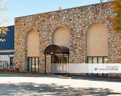 Folcroft West Business Park - 600 Kaiser Drive - Folcroft