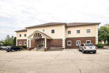 1110 Lancaster Road - Medical Office For Sale Richmond, KY - Richmond