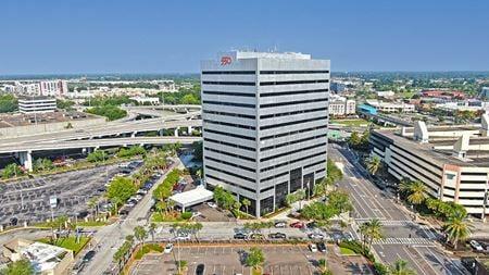 550 Water Street - Jacksonville