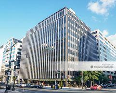 1660 L Street NW - Washington