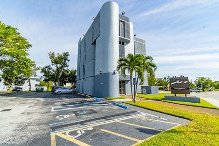2161 East Commercial Boulevard - Fort Lauderdale