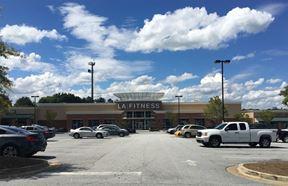 Mountain East Shopping Center - Stone Mountain
