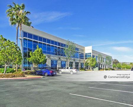 Silverhawk Corporate Center - Murrieta