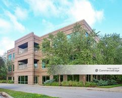 Spring River Business Park - 2301 & 2303 River Road - Louisville