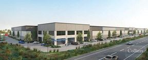 For Lease/Build-to-Suit - Up to 1,200,000+ SF Industrial