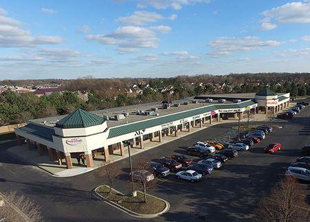 Auburn Plaza - Rochester Hills