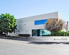Koret Business Park - Paramount
