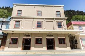 Lambros Building - Juneau