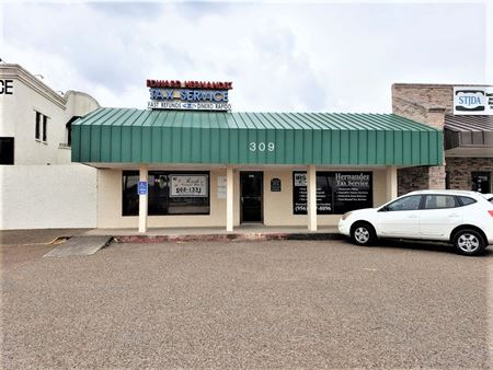 Small to Large Office Spaces - Great Lease Price - McAllen