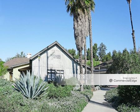 1801-1809 East Cabrillo Blvd - Santa Barbara