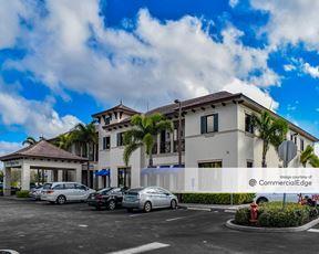 Eagle View Professional Park - 2400, 2450 & 2550 Goodlette-Frank Road - Naples