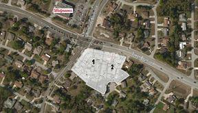 Saxon/Normandy Proposed Retail Site