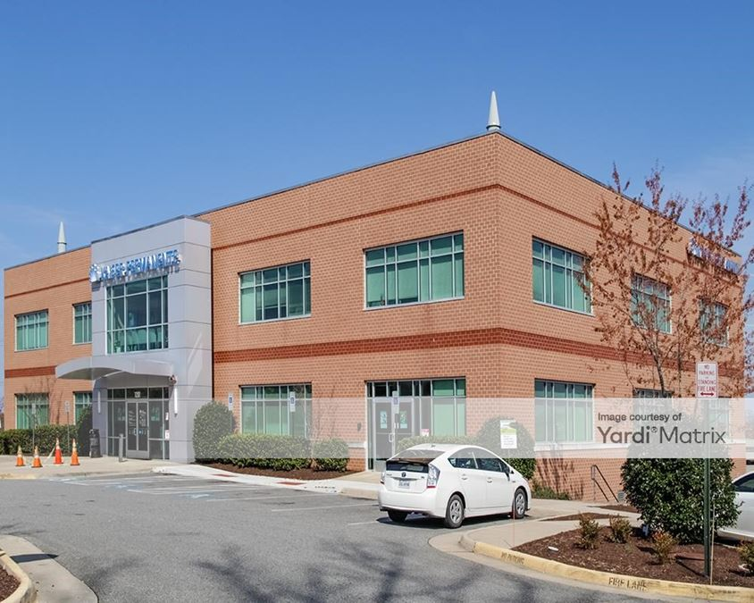 Kaiser Permanente Fredericksburg Medical Center - Medical Office Building