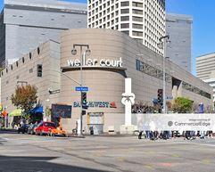 Weller Court - Los Angeles
