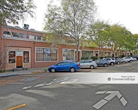 Parker Plaza - Berkeley