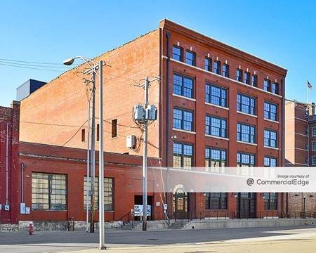 Faultless Starch/Bon Ami Building - Kansas City