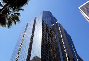 600 Wilshire Blvd - Los Angeles