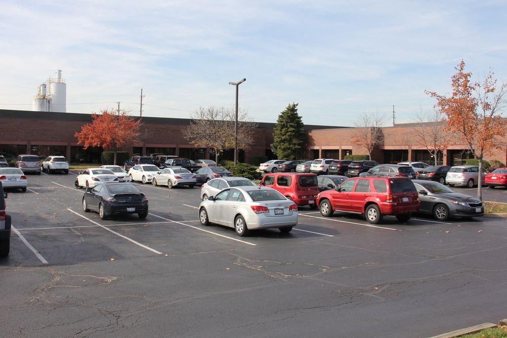 Triangle Corporate Center