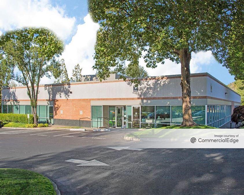 Mohawk Business Park - Buildings M & N