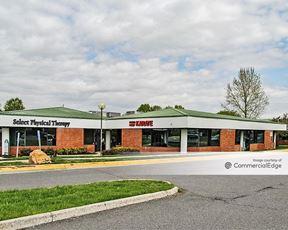 Fair Oaks Corporate Center II