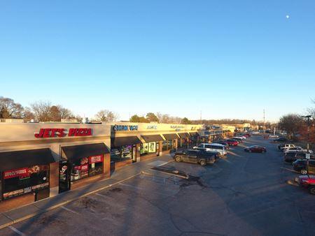 2010-2118 W Auburn Road - Rochester Hills