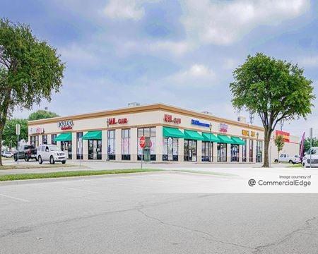 Whiterock Marketplace - Dallas