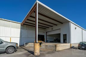 ±23,395 SF Warehouse and Outdoor Storage Space in Columbia