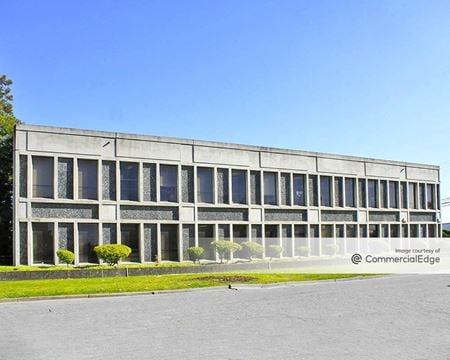 Oakland Airport Business Park - Oakland