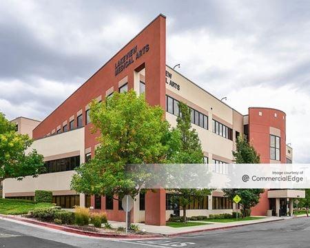 Lakeview Medical Arts I - Bountiful