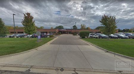 For Sublease > Office Space - Grand Blanc