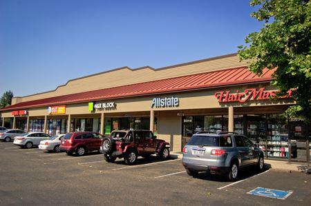 Hawks Prairie Shopping Center - Lacey