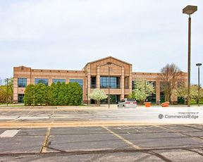 2455 Corporate West Drive - Lisle