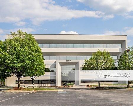 270 Corporate Center - 20250 Century Blvd - Germantown