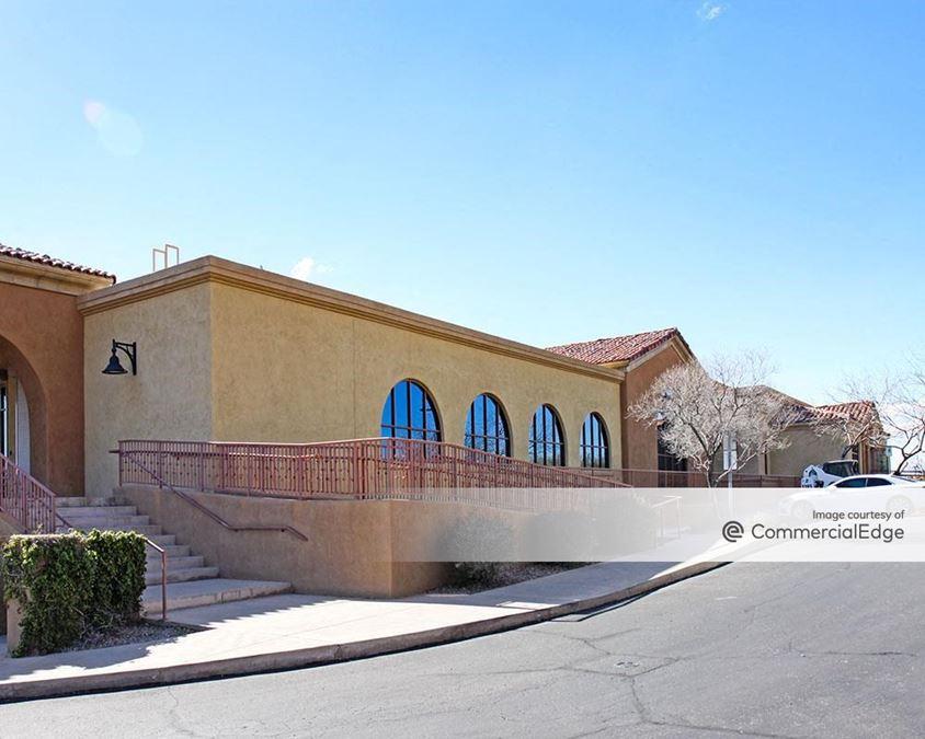 La Paloma Office Center