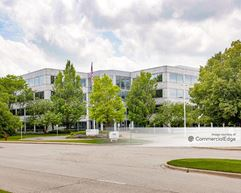 Corporate 500 Centre - 510 Lake Cook Road - Deerfield