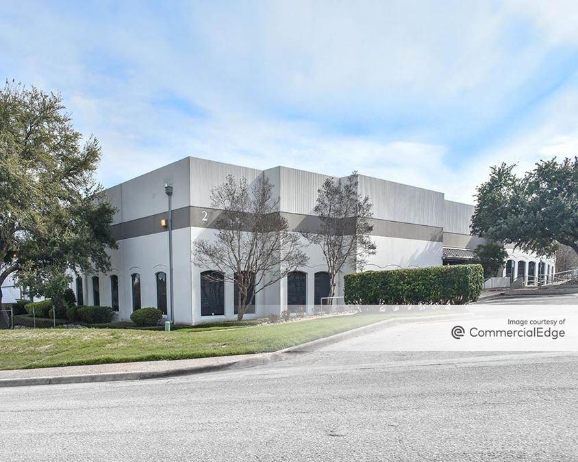 Walnut Creek Business Center