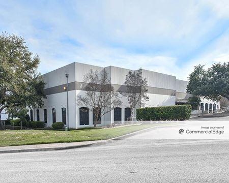 Walnut Creek Business Center - Austin